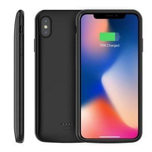 Apple i7 Plus Battery Charging Case